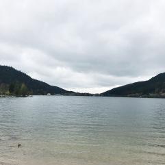 Lake Gérardmer