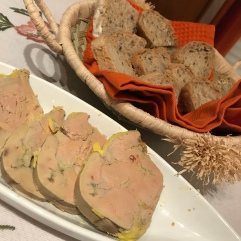 French specialty - Foie Gras